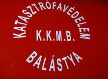 Katasztrófavédelmi civil szervezet alakult Balástyán