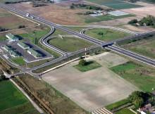 Tíz éve adták át az M5-ös autópályát
