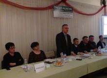 Üzleti partnertalálkozót tartott az Onozo Agro Kft.