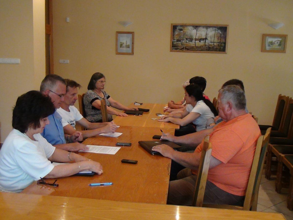 Ülést tartott Balástya Község Települési Értéktár Bizottsága