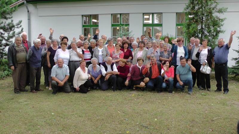 Régi emlékeket idéztek az Erdőközi iskolában