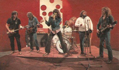 Ki tudja mikor volt Balástyán Hobo Blues Band koncert?