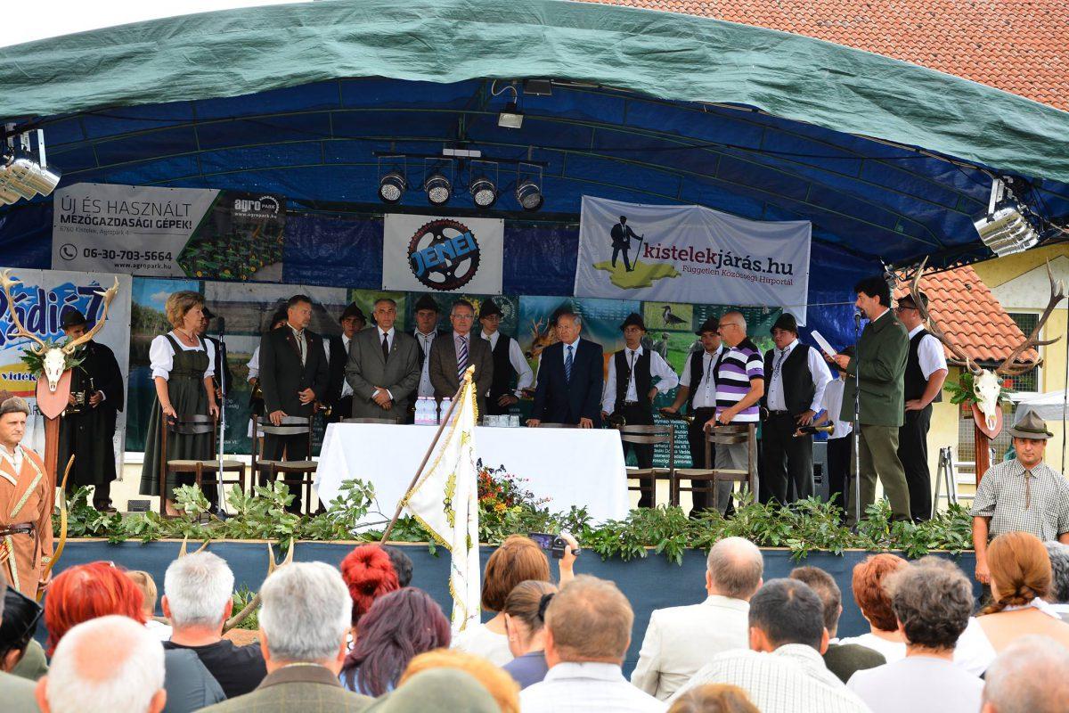 Balástyai Falunapok kiemelkedő eseményekkel