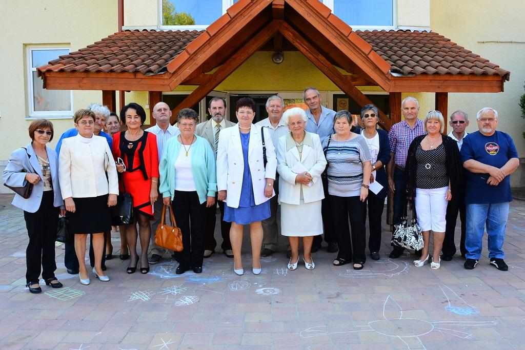 50 éves osztálytalálkozó