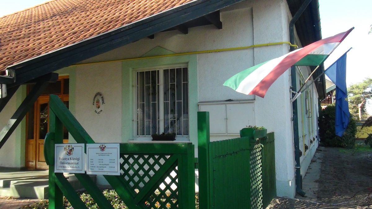 A szociális ellátás Balástyán