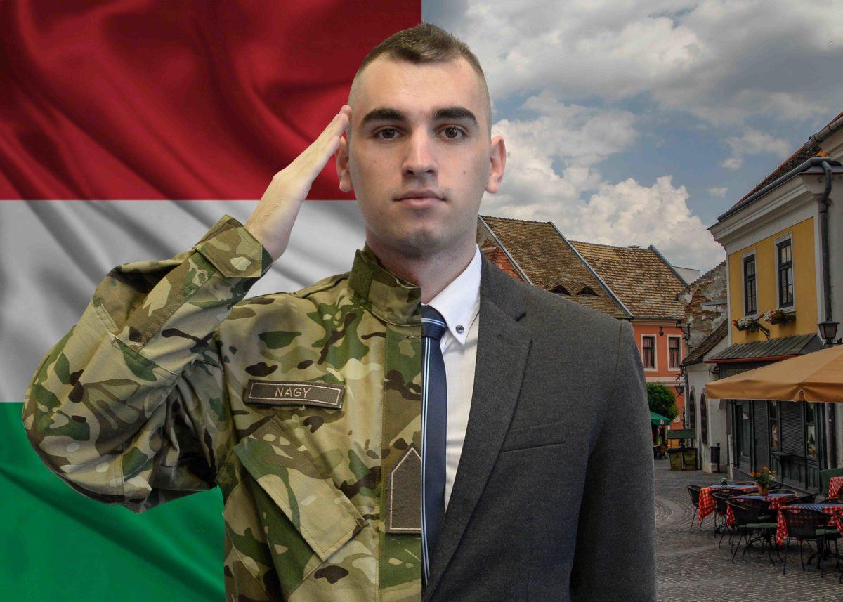 Önkéntes területvédelmi tartalékos katonákat toboroz a Magyar Honvédség