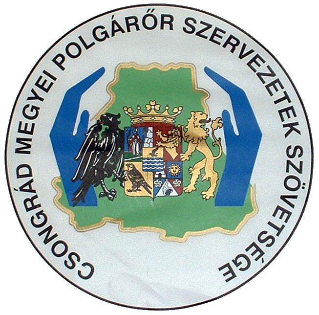 A Csongrád Megyei Polgárőrnap programja