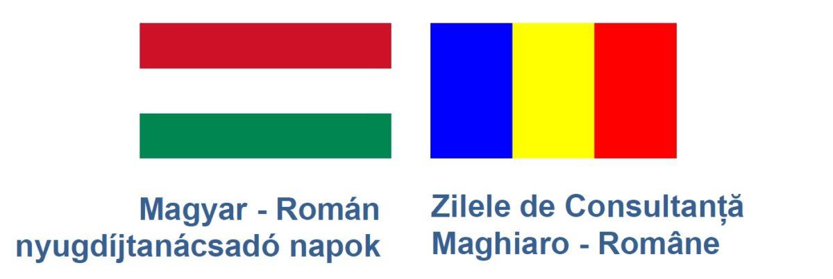 Magyar-Román Nyugdíjtanácsadó Nap
