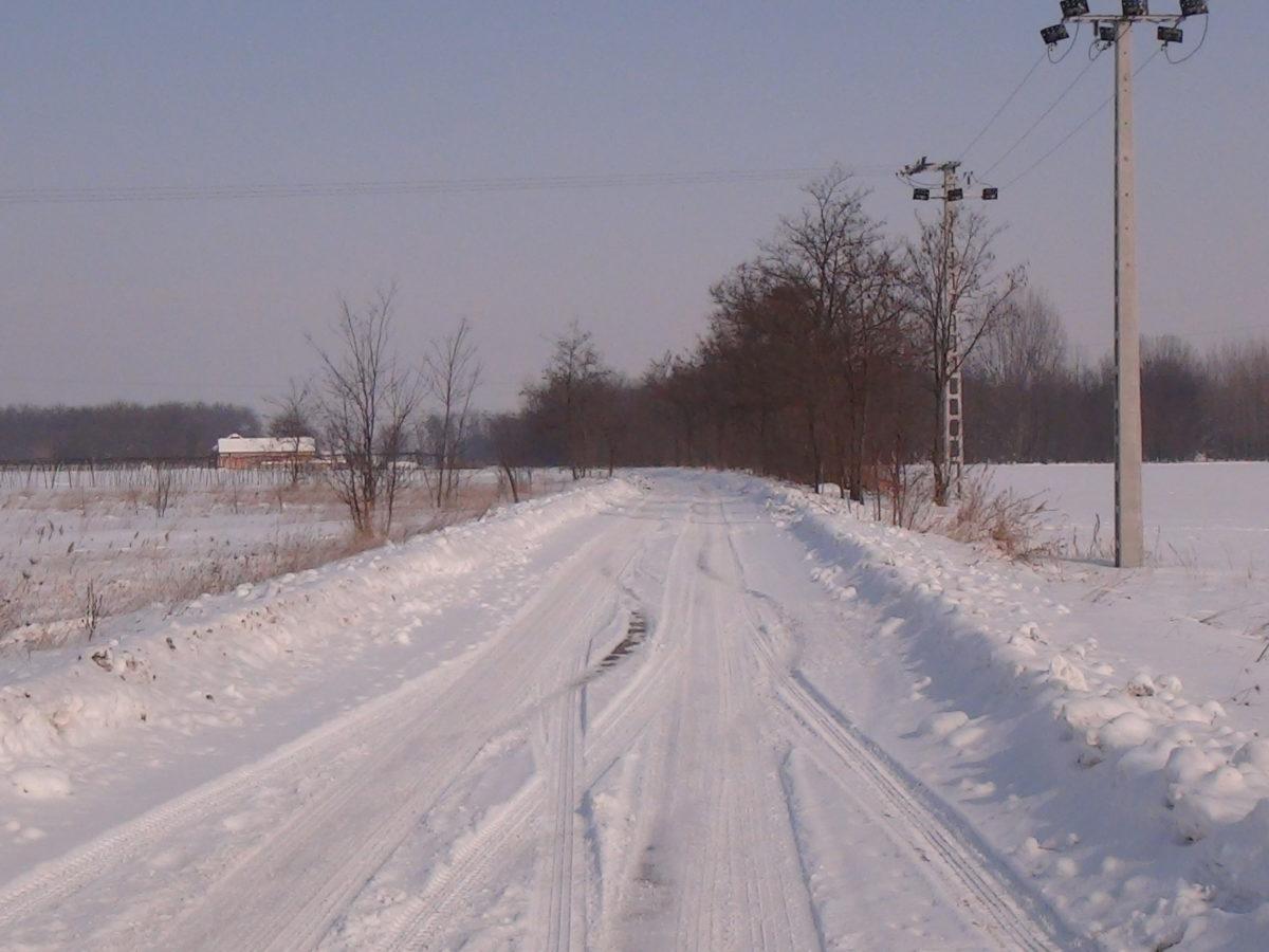 Hóeltakarítási ügyeletben – a vállalkozók elérhetősége és területhatárai