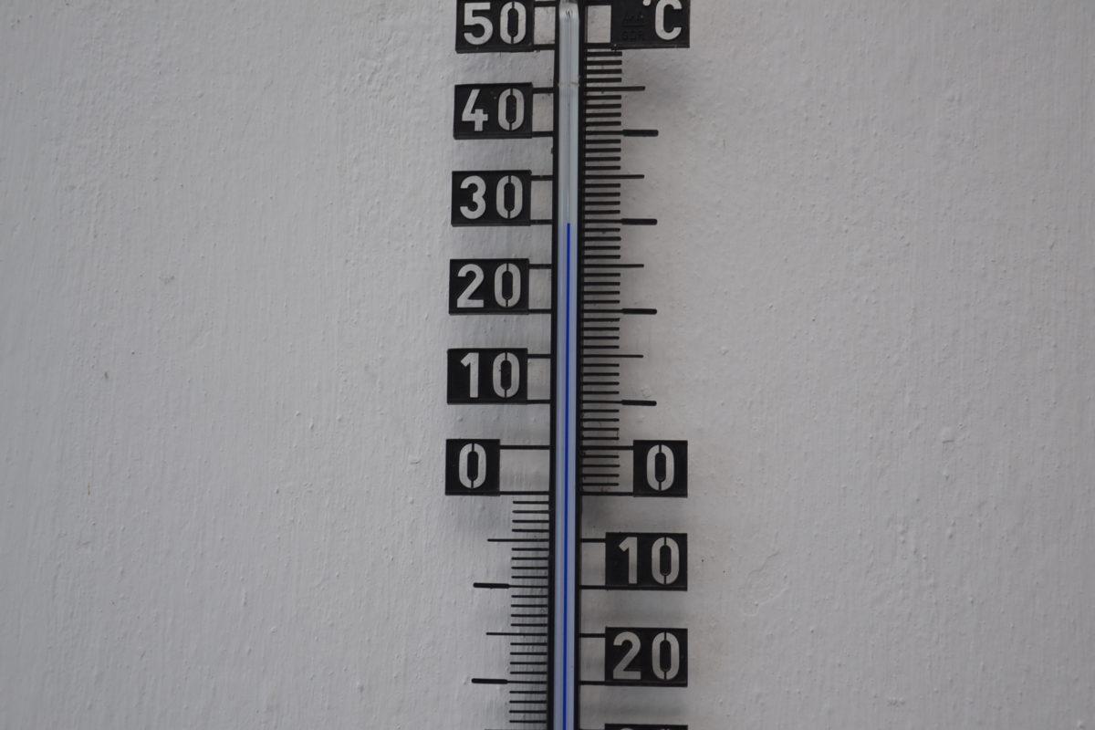 A Pénzügyminisztérium Munkavédelmi Főosztályának felhívása a hőségben végzett munka veszélyeivel kapcsolatban