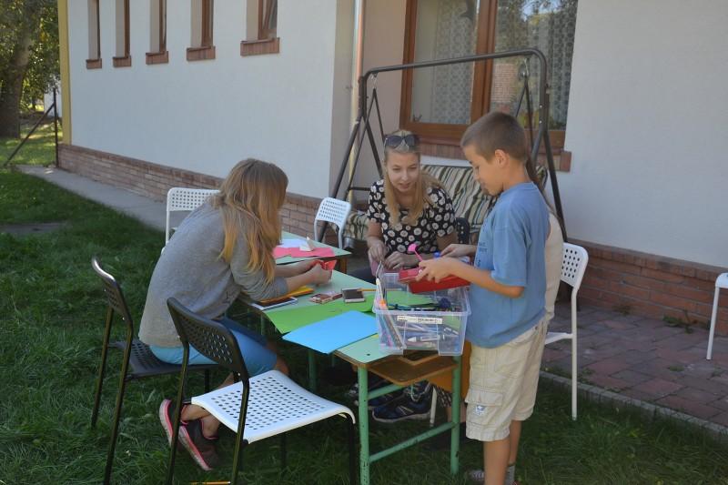 Új tanévet kezdett a balástyai Motiváció Tanoda