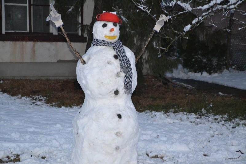 Hóemberek Balástyán
