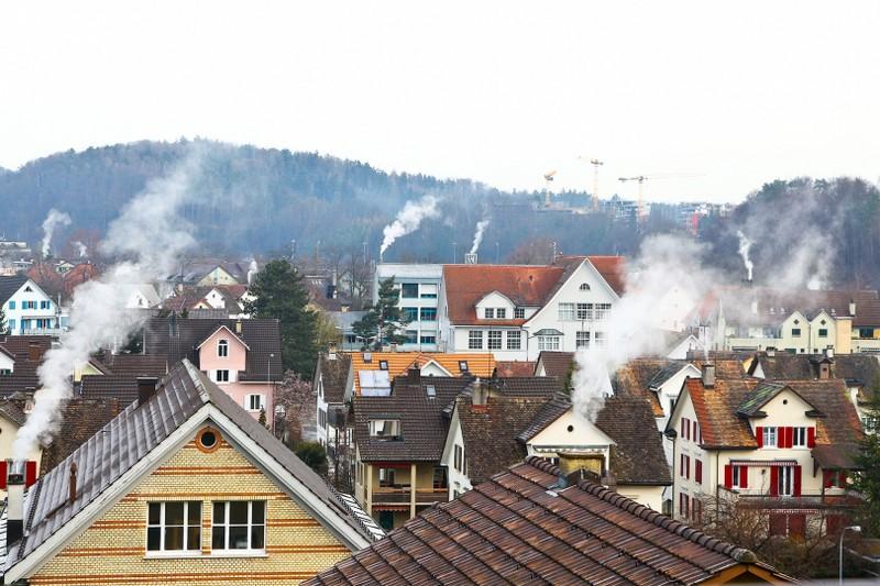 A levegő minősége és a fűtési szabályok betartása összefügg