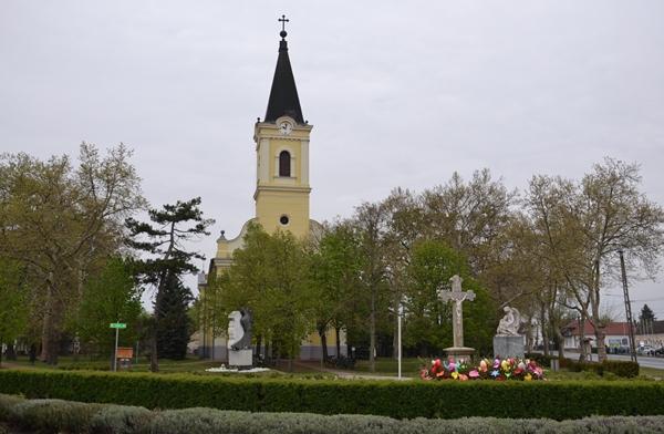 Kellemes húsvéti ünnepeket kíván a Balástya Községi Önkormányzat