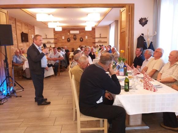 Határőr találkozó Balástyán