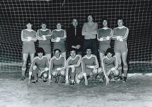 Régi képeket gyűjt Balástya futballmúltjáról a sportkör