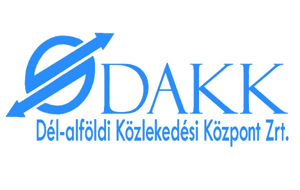 A DAKK Zrt. 2019. április 28-tól módosította az autóbusz menetrendet
