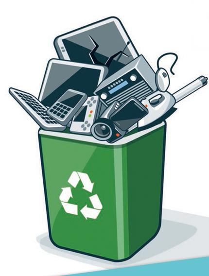 Lakossági elektronikai hulladékgyűjtés lesz a kisteleki vásártéren