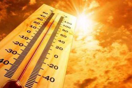 Az országos tisztifőorvos harmadfokú hőségriasztást adott ki