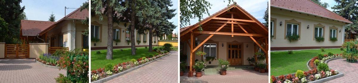 Balástya község honlapja